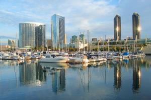 San Diego Homestay Programs