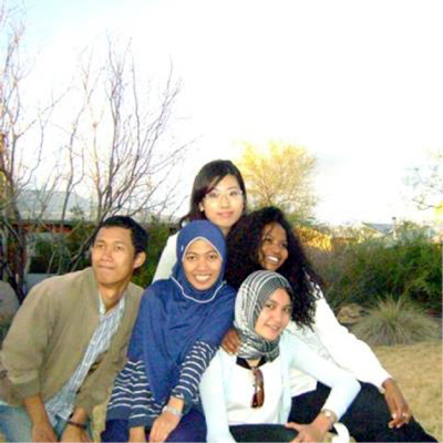 homestay abroad programs - homestay family - university success abroad